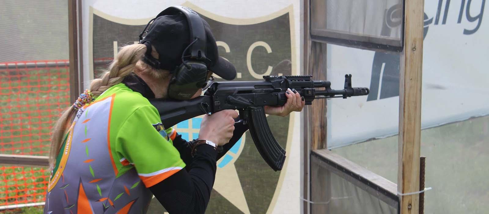 IPSC Moldova - курсы по практической стрельбе
